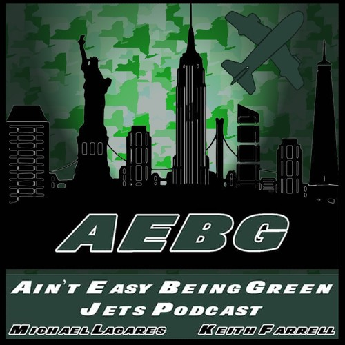 Ain't Easy Being Green - Podcast's avatar
