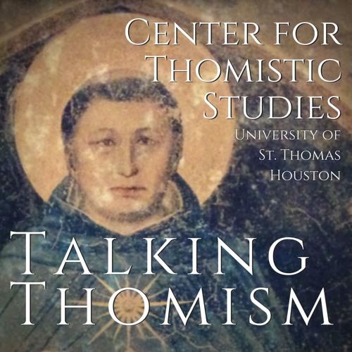 Center for Thomistic Studies's avatar
