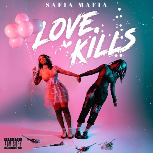 SAFIA MAFIA's avatar