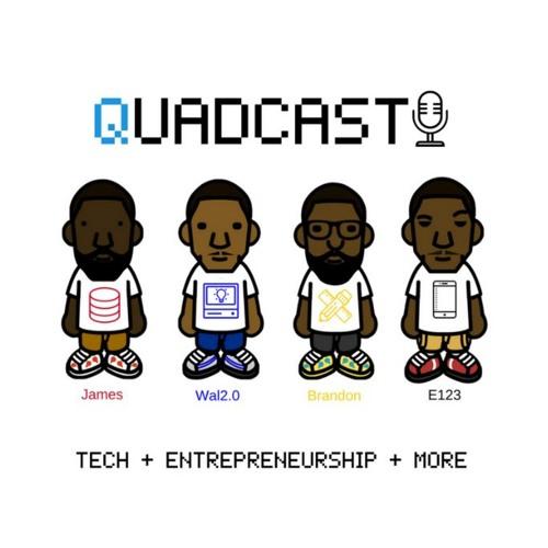 Quadrithm's Quadcast's avatar