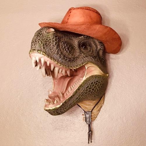 Cowboy Dinosaur's avatar