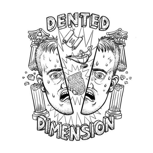Dented Dimension's avatar