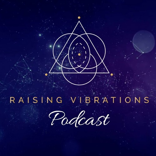 Raising Vibrations Astrology Podcast's avatar