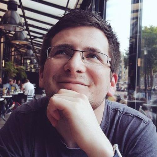 Dan Bennett (UK)'s avatar