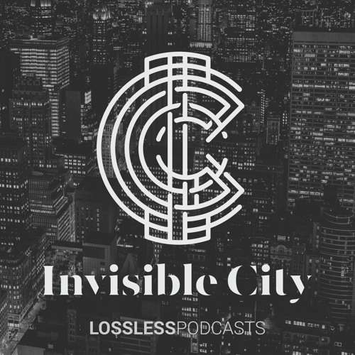 Invisible City's avatar
