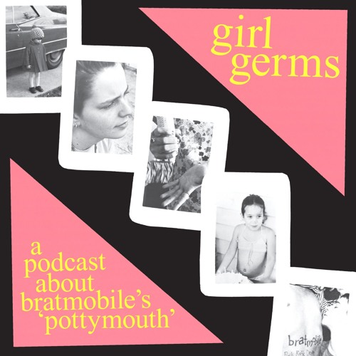 Girl Germs Podcast's avatar
