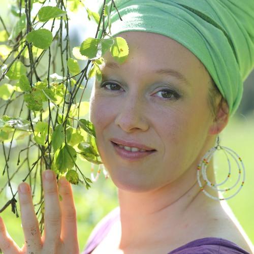Sista Sherin's avatar