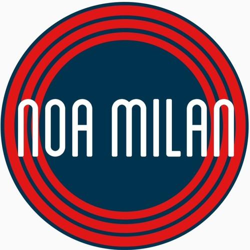 NOA MILAN's avatar