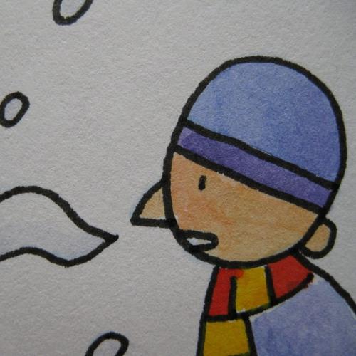 John Porcellino's avatar