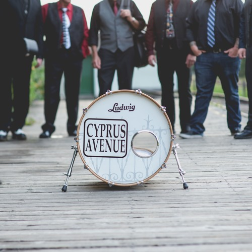 Cyprus Avenue's avatar