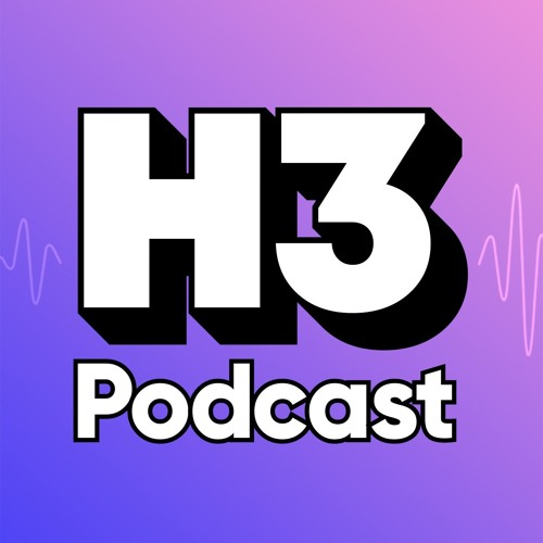 The H3 Podcast's avatar