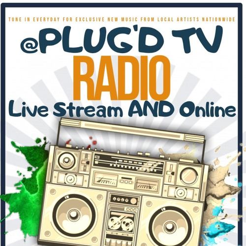 PluG'd tv Radio's avatar
