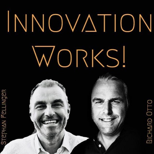 Innovation Works's avatar