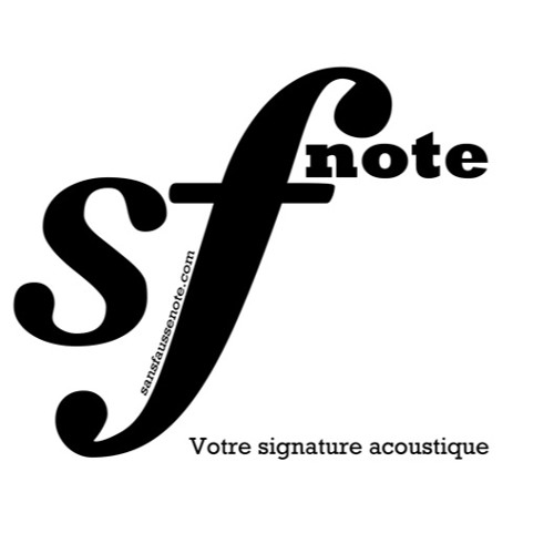 sansfaussenote.com's avatar