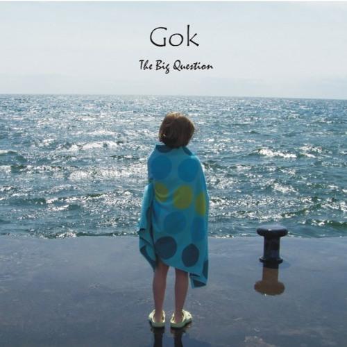 Gok's avatar