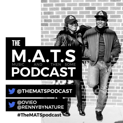 theMATSpodcast's avatar