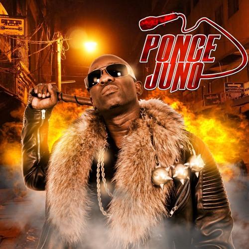 2K Ponce Juno's avatar