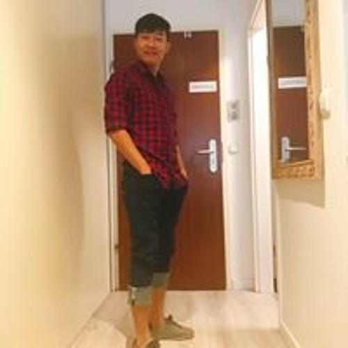 An Huynh's avatar
