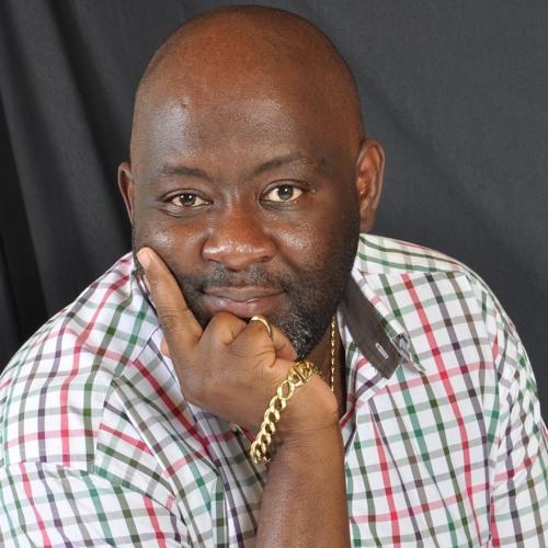 Alain Muku's avatar