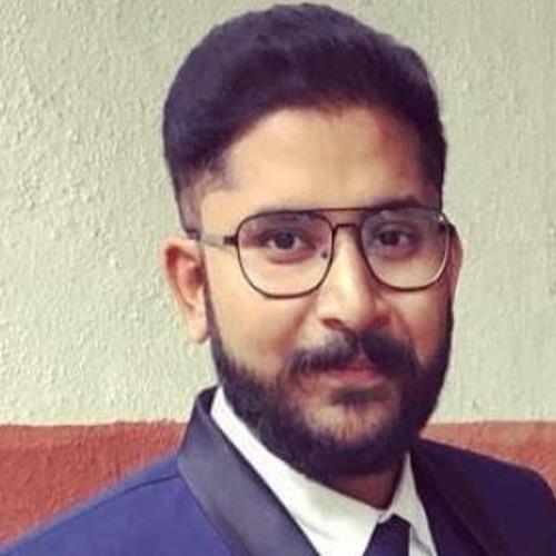 Ankur Das's avatar