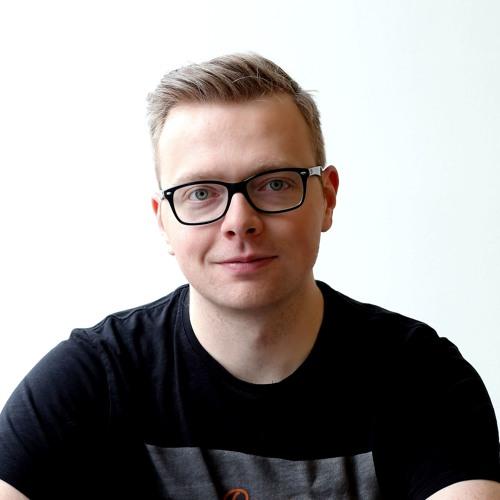 Lukáš Hurych's avatar