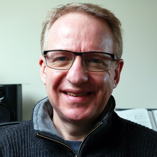 Jerry Fishenden's avatar