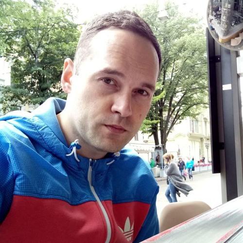 Mike Velikanov's avatar