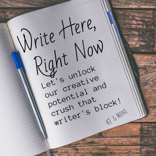 Write Here, Right Now's avatar