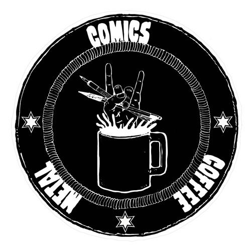 COMICS-COFFEE-METAL's avatar