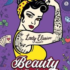 BEAUTY & THE BEATS - LADY ELUSIVE