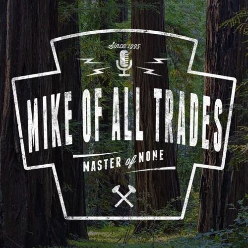 Mike Of All Trades's avatar
