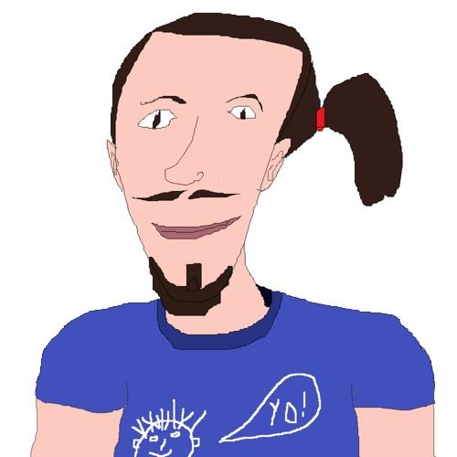 Manfred's avatar