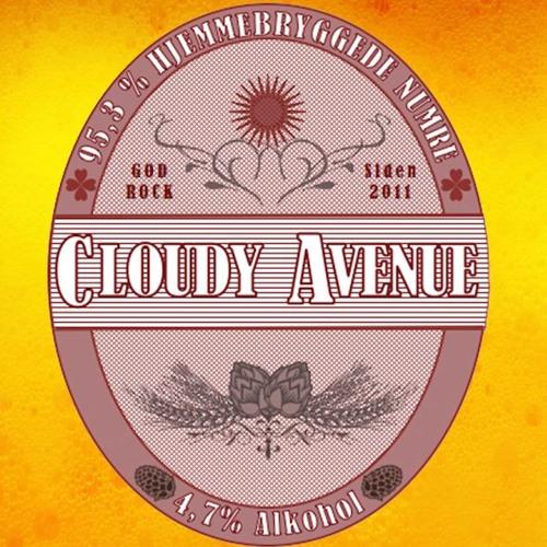 Cloudy Avenue's avatar