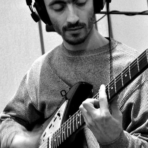 Alessandro Barbanera's avatar