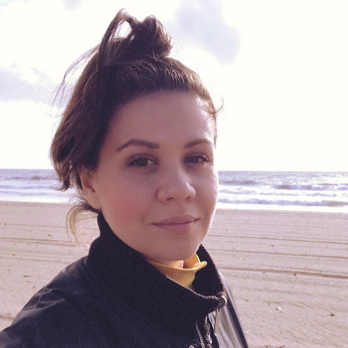 Sophie Bérubé's avatar