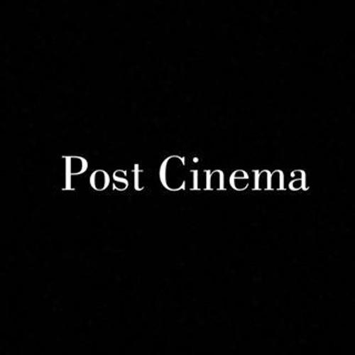 Post Cinema's avatar