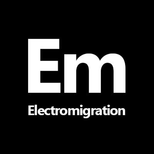 Electromigration's avatar