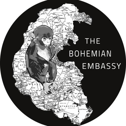 The Bohemian Embassy's avatar
