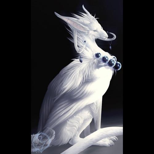 White Dragon's avatar