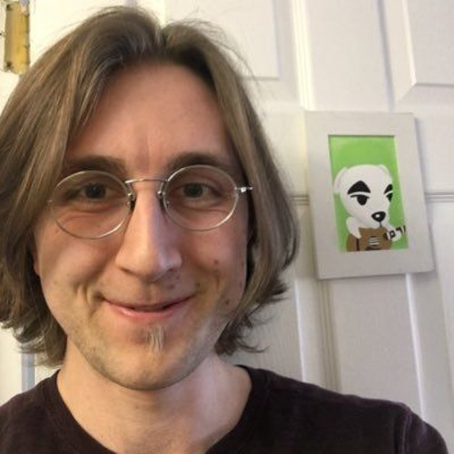 Mike Morton's avatar