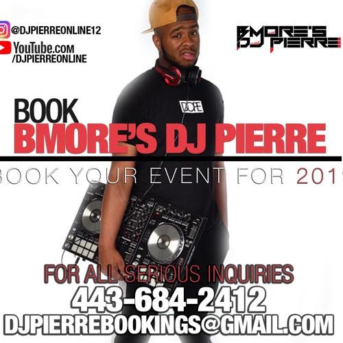 Baltimore's DJ Pierre 2's avatar
