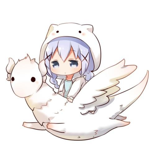 Ritoru's avatar