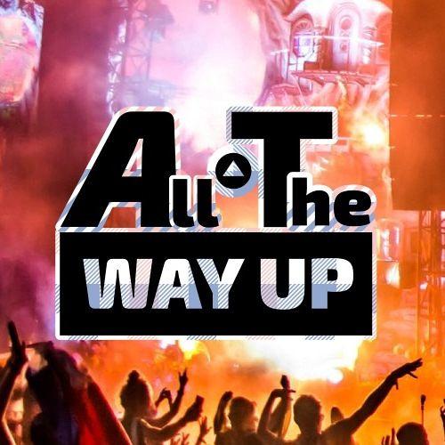 A.T. WAY UP's avatar