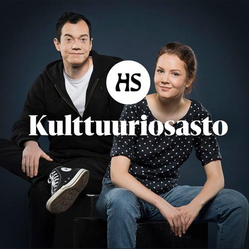 HS Kulttuuriosasto's avatar
