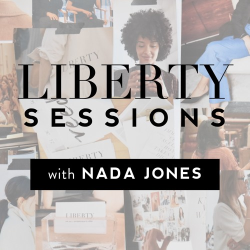 LIBERTY Sessions with Nada Jones's avatar