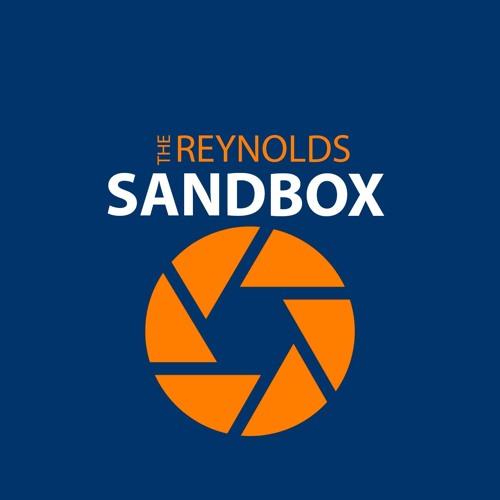 Reynolds Sandbox's avatar