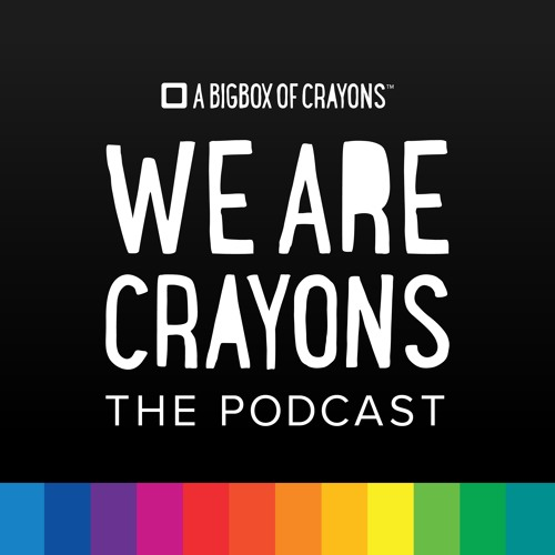 We Are Crayons - The Podcast's avatar