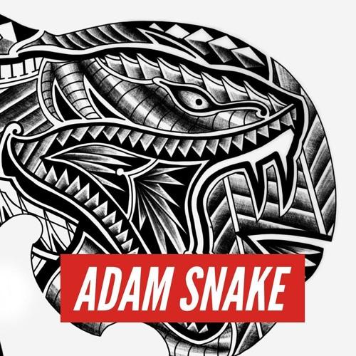 Adam Snake's avatar