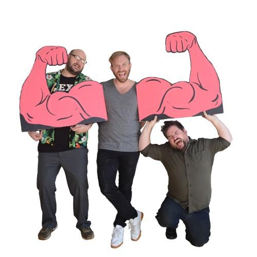 Muscle Tough's avatar