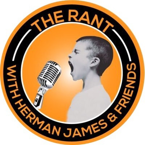 The Rant With Herman James & Friends's avatar